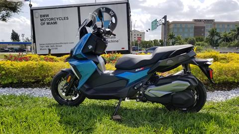 New 2019 BMW C 400 X for sale, BMW C 400X for sale, BMW Scooter, new BMW Scooter, C400X, BMW Motorcycles of Miami, Motorcycles of Miami, Motorcycles Miami - Photo 7