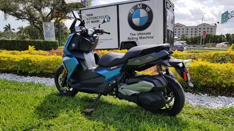 New 2019 BMW C 400 X for sale, BMW C 400X for sale, BMW Scooter, new BMW Scooter, C400X, BMW Motorcycles of Miami, Motorcycles of Miami, Motorcycles Miami - Photo 8