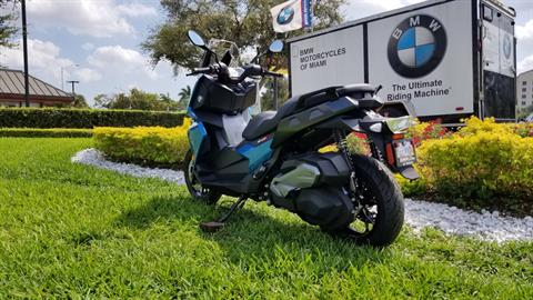 New 2019 BMW C 400 X for sale, BMW C 400X for sale, BMW Scooter, new BMW Scooter, C400X, BMW Motorcycles of Miami, Motorcycles of Miami, Motorcycles Miami - Photo 9