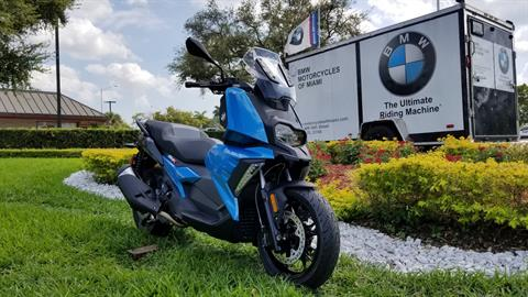 New 2019 BMW C 400 X for sale, BMW C 400X for sale, BMW Scooter, new BMW Scooter, C400X, BMW Motorcycles of Miami, Motorcycles of Miami, Motorcycles Miami