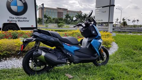 New 2019 BMW C 400 X for sale, BMW C 400X for sale, BMW Scooter, new BMW Scooter, C400X, BMW Motorcycles of Miami, Motorcycles of Miami, Motorcycles Miami - Photo 15