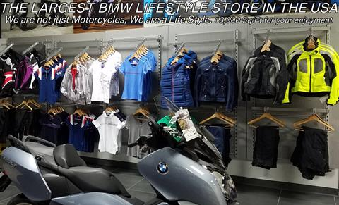 New 2019 BMW C 400 X for sale, BMW C 400X for sale, BMW Scooter, new BMW Scooter, C400X, BMW Motorcycles of Miami, Motorcycles of Miami, Motorcycles Miami - Photo 20