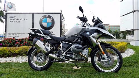 2017 BMW R 1200 GS in Miami, Florida