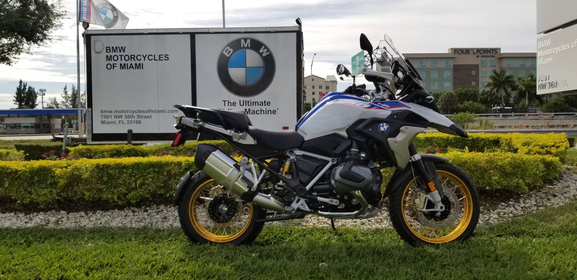 New 2019 BMW R 1250 GS for sale, New BMW for sale R 1250GS, New BMW Motorcycle R1250GS for sale, new BMW 1250GS, R1250GS, GS. BMW Motorcycles of Miami, Motorcycles of Miami, Motorcycles Miami, New Motorcycles, Used Motorcycles, pre-owned. #BMWMotorcyclesOfMiami #MotorcyclesOfMiami. - Photo 30