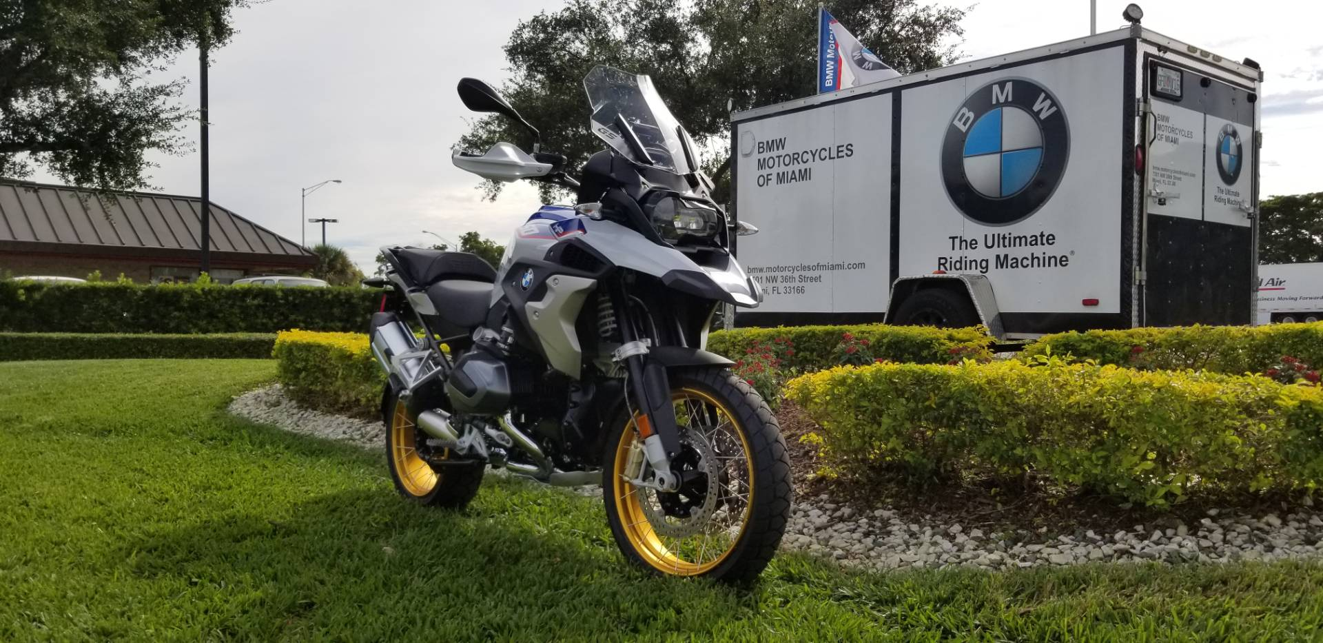 New 2019 BMW R 1250 GS for sale, New BMW for sale R 1250GS, New BMW Motorcycle R1250GS for sale, new BMW 1250GS, R1250GS, GS. BMW Motorcycles of Miami, Motorcycles of Miami, Motorcycles Miami, New Motorcycles, Used Motorcycles, pre-owned. #BMWMotorcyclesOfMiami #MotorcyclesOfMiami. - Photo 32