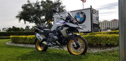 New 2019 BMW R 1250 GS for sale, BMW for sale R 1250GS, BMW Motorcycle R1250GS, new BMW 1250GS, R1250GS, BMW. BMW Motorcycles of Miami, Motorcycles of Miami - Photo 27