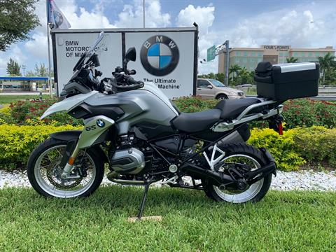 2015 BMW R 1200 GS in Miami, Florida