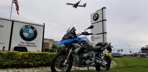 New 2019 BMW R 1250 GS for sale, BMW for sale R 1250GS, BMW Motorcycle R1250GS, new BMW 1250GS, R1250GS, BMW. BMW Motorcycles of Miami, Motorcycles of Miami - Photo 6