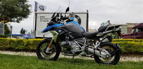 New 2019 BMW R 1250 GS for sale, BMW for sale R 1250GS, BMW Motorcycle R1250GS, new BMW 1250GS, R1250GS, BMW. BMW Motorcycles of Miami, Motorcycles of Miami - Photo 13