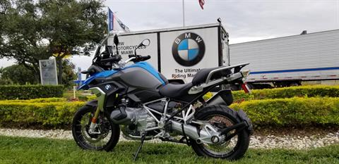 New 2019 BMW R 1250 GS for sale, BMW for sale R 1250GS, BMW Motorcycle R1250GS, new BMW 1250GS, R1250GS, BMW. BMW Motorcycles of Miami, Motorcycles of Miami - Photo 16