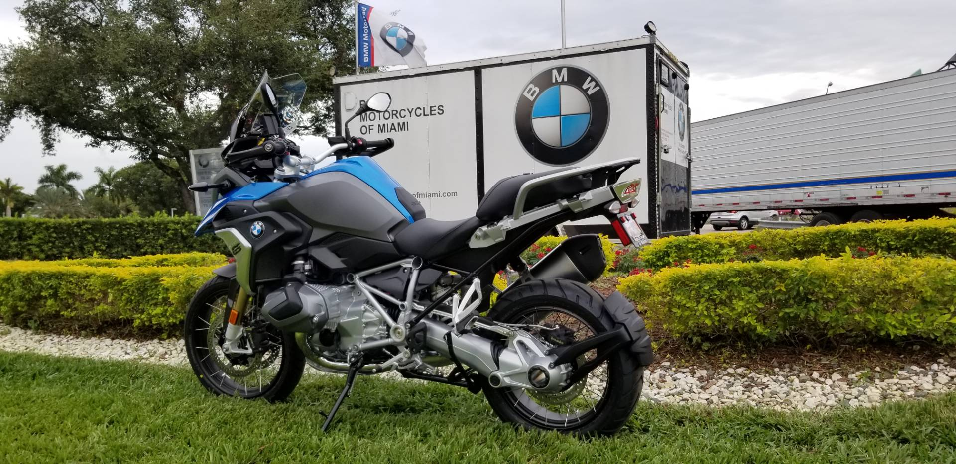 New 2019 BMW R 1250 GS for sale, BMW for sale R 1250GS, BMW Motorcycle R1250GS, new BMW 1250GS, R1250GS, BMW. BMW Motorcycles of Miami, Motorcycles of Miami - Photo 17