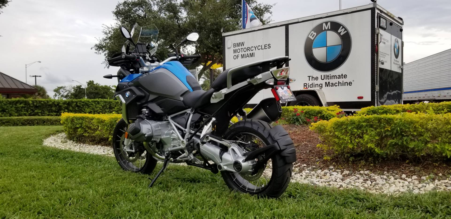 New 2019 BMW R 1250 GS for sale, BMW for sale R 1250GS, BMW Motorcycle R1250GS, new BMW 1250GS, R1250GS, BMW. BMW Motorcycles of Miami, Motorcycles of Miami - Photo 20