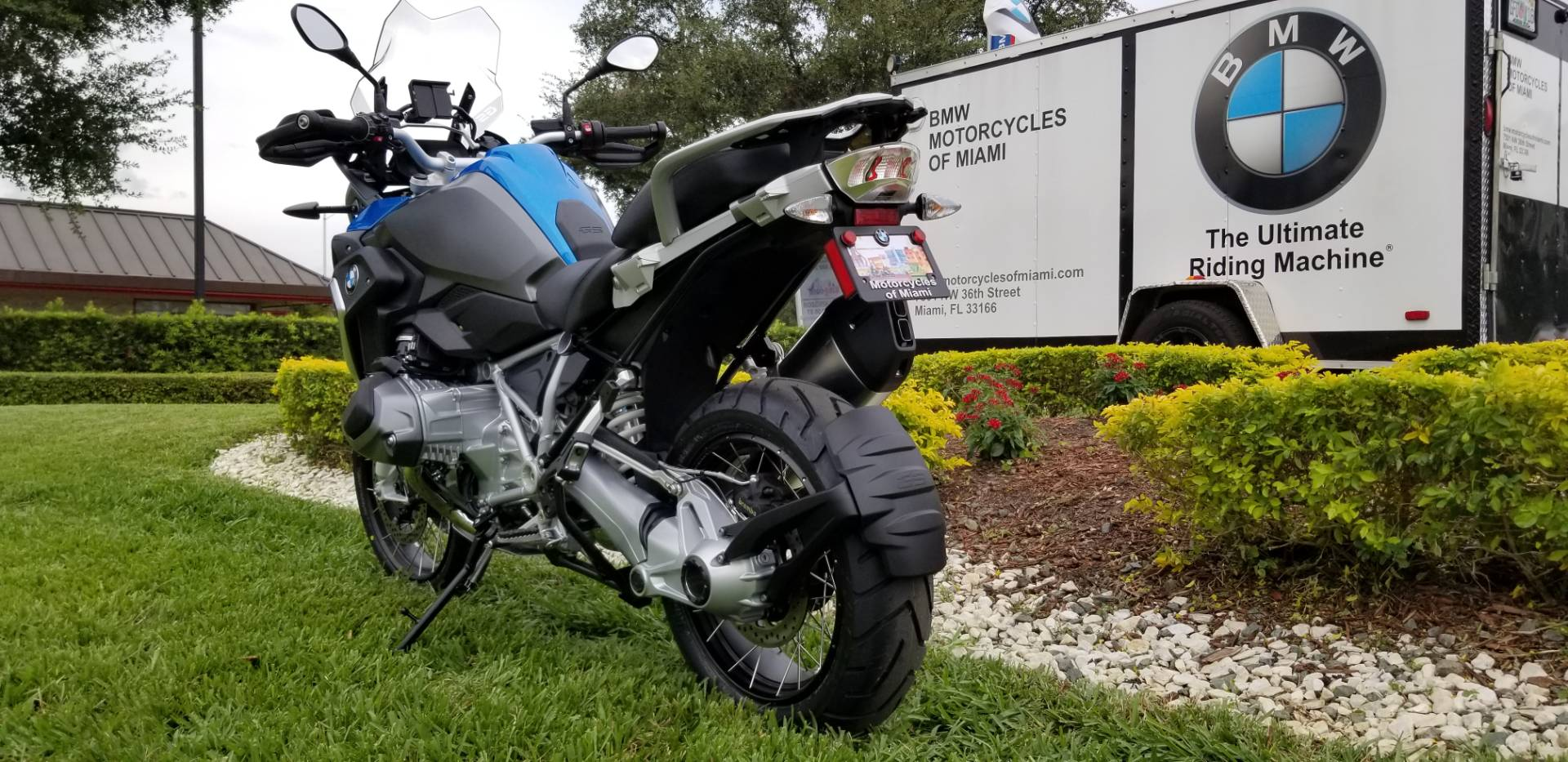 New 2019 BMW R 1250 GS for sale, BMW for sale R 1250GS, BMW Motorcycle R1250GS, new BMW 1250GS, R1250GS, BMW. BMW Motorcycles of Miami, Motorcycles of Miami - Photo 21