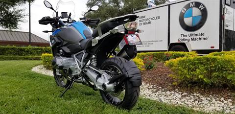 New 2019 BMW R 1250 GS for sale, BMW for sale R 1250GS, BMW Motorcycle R1250GS, new BMW 1250GS, R1250GS, BMW. BMW Motorcycles of Miami, Motorcycles of Miami - Photo 22