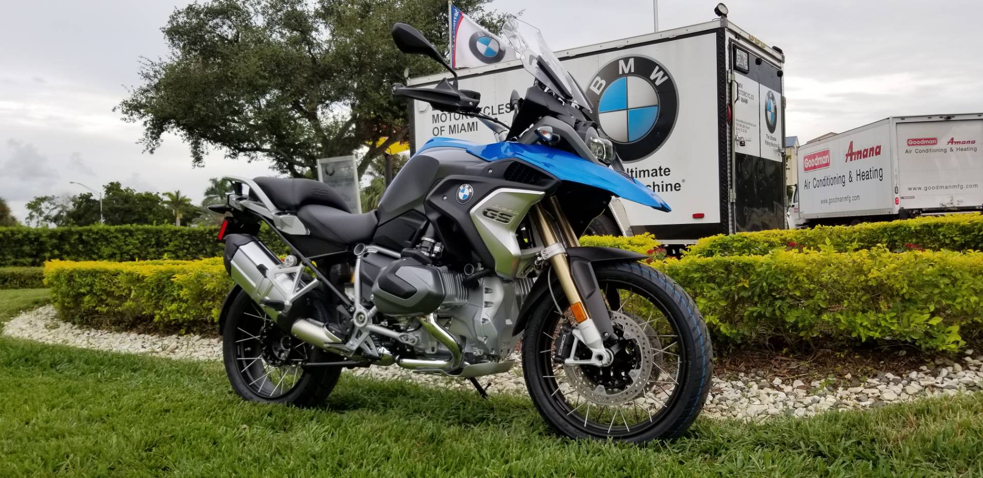 New 2019 BMW R 1250 GS for sale, BMW for sale R 1250GS, BMW Motorcycle R1250GS, new BMW 1250GS, R1250GS, BMW. BMW Motorcycles of Miami, Motorcycles of Miami - Photo 38