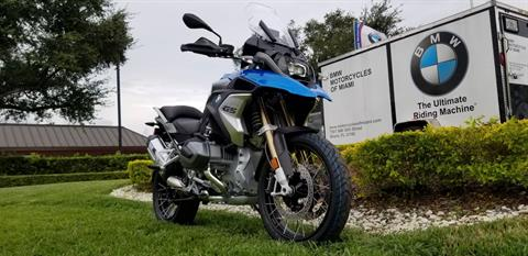 New 2019 BMW R 1250 GS for sale, BMW for sale R 1250GS, BMW Motorcycle R1250GS, new BMW 1250GS, R1250GS, BMW. BMW Motorcycles of Miami, Motorcycles of Miami - Photo 40