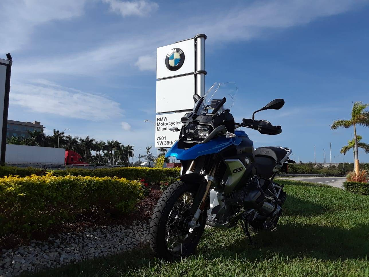 New 2019 BMW R 1250 GS for sale, New BMW R 1250GS, BMW R1250GS for sale, 1250GS, R1250GS, BMW Motorcycles of Miami, Motorcycles of Miami. Motorcycles Miami - Photo 3