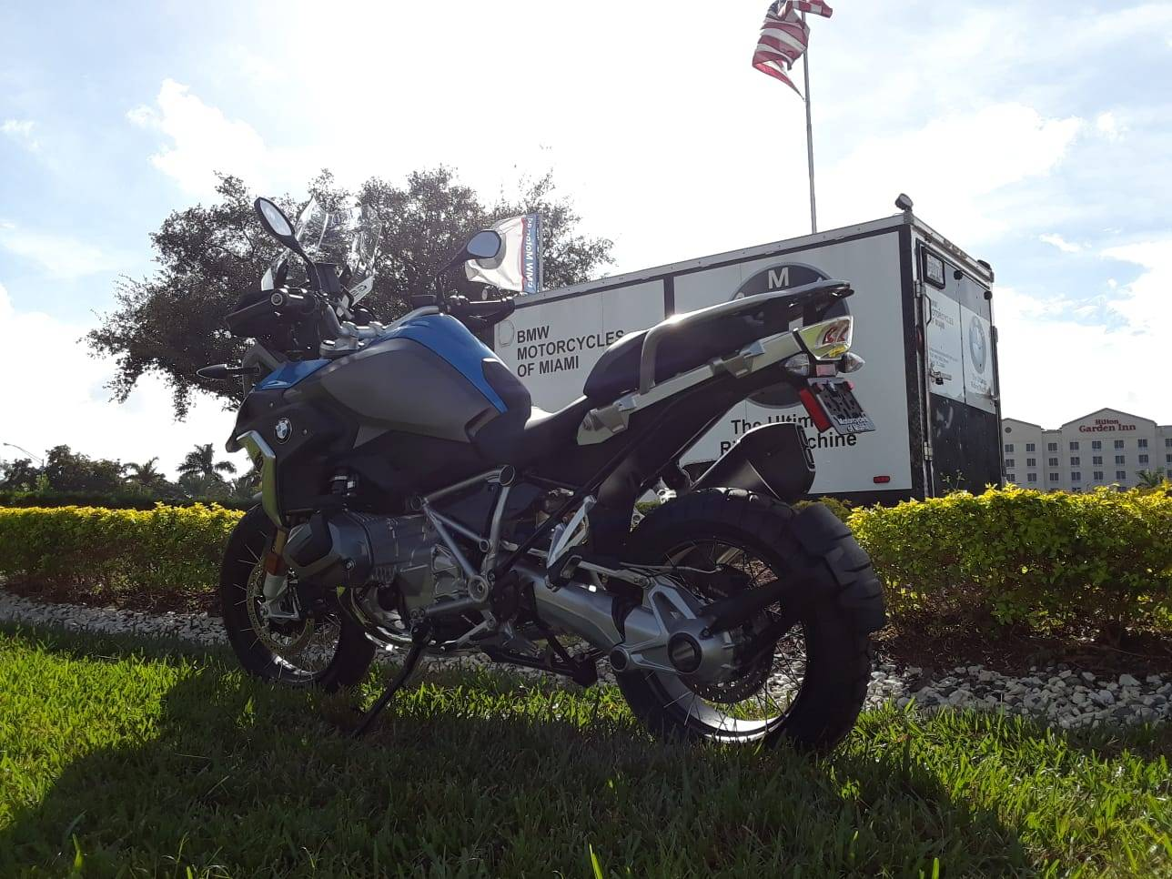 New 2019 BMW R 1250 GS for sale, New BMW R 1250GS, BMW R1250GS for sale, 1250GS, R1250GS, BMW Motorcycles of Miami, Motorcycles of Miami. Motorcycles Miami - Photo 5