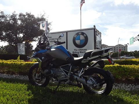 New 2019 BMW R 1250 GS for sale, New BMW R 1250GS, BMW R1250GS for sale, 1250GS, R1250GS, BMW Motorcycles of Miami, Motorcycles of Miami. Motorcycles Miami - Photo 6