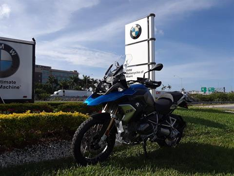 New 2019 BMW R 1250 GS for sale, New BMW R 1250GS, BMW R1250GS for sale, 1250GS, R1250GS, BMW Motorcycles of Miami, Motorcycles of Miami. Motorcycles Miami - Photo 9