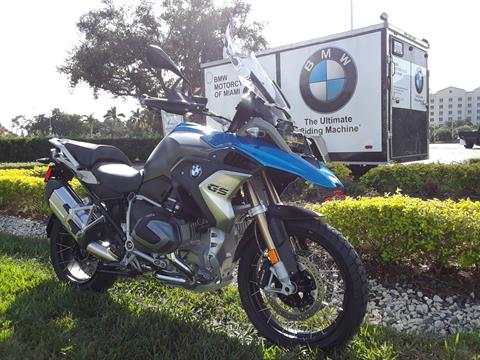 New 2019 BMW R 1250 GS for sale, New BMW R 1250GS, BMW R1250GS for sale, 1250GS, R1250GS, BMW Motorcycles of Miami, Motorcycles of Miami. Motorcycles Miami - Photo 13