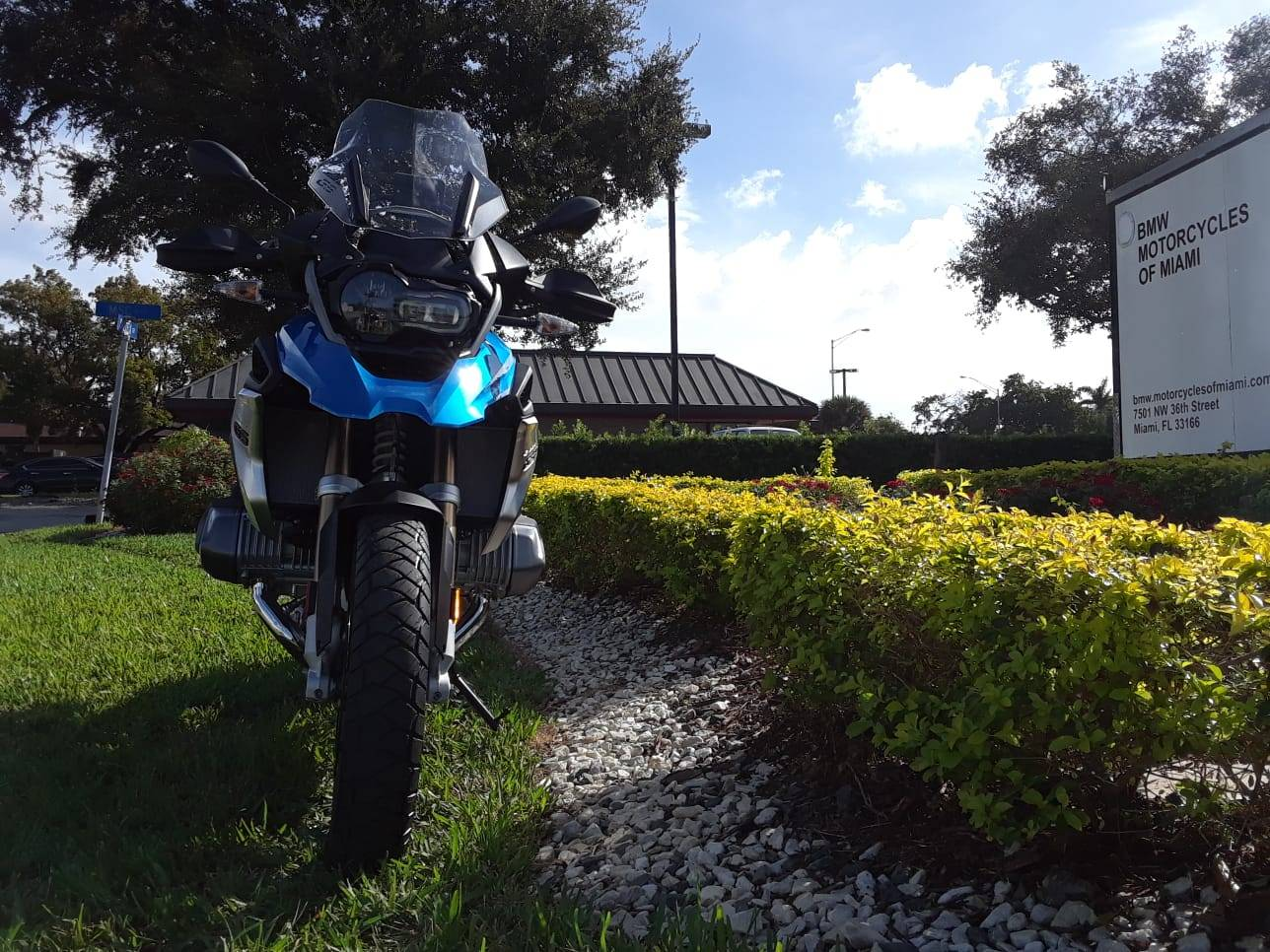 New 2019 BMW R 1250 GS for sale, New BMW R 1250GS, BMW R1250GS for sale, 1250GS, R1250GS, BMW Motorcycles of Miami, Motorcycles of Miami. Motorcycles Miami - Photo 15