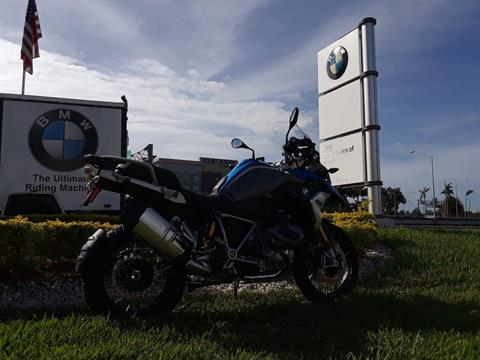 New 2019 BMW R 1250 GS for sale, New BMW R 1250GS, BMW R1250GS for sale, 1250GS, R1250GS, BMW Motorcycles of Miami, Motorcycles of Miami. Motorcycles Miami - Photo 18