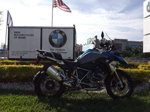 New 2019 BMW R 1250 GS for sale, New BMW R 1250GS, BMW R1250GS for sale, 1250GS, R1250GS, BMW Motorcycles of Miami, Motorcycles of Miami. Motorcycles Miami - Photo 19