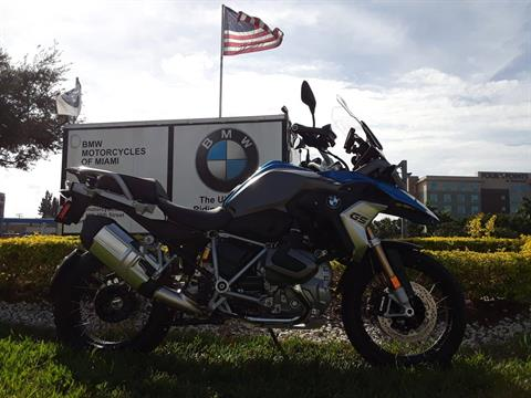 New 2019 BMW R 1250 GS for sale, New BMW R 1250GS, BMW R1250GS for sale, 1250GS, R1250GS, BMW Motorcycles of Miami, Motorcycles of Miami. Motorcycles Miami - Photo 20
