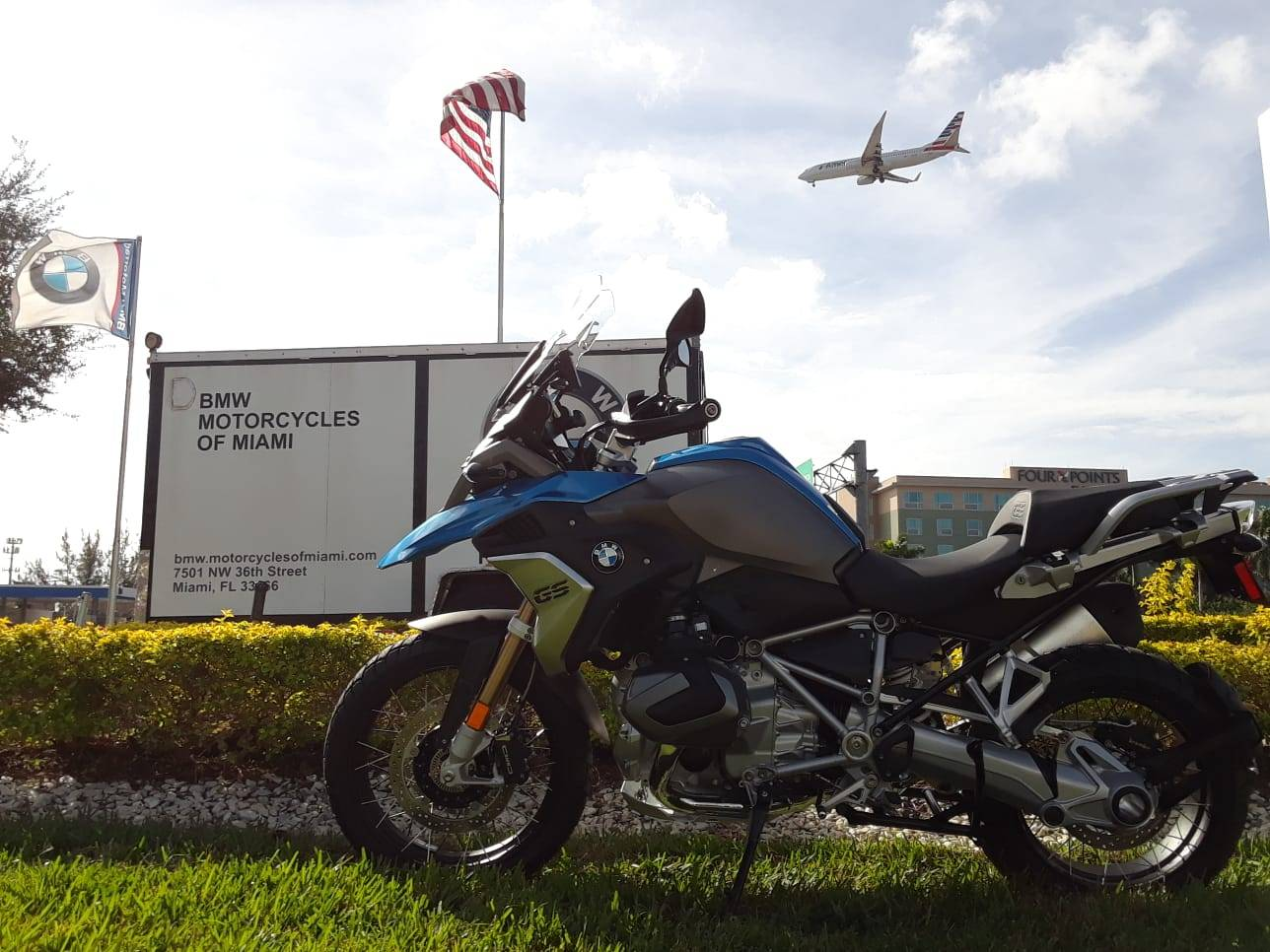 New 2019 BMW R 1250 GS for sale, New BMW R 1250GS, BMW R1250GS for sale, 1250GS, R1250GS, BMW Motorcycles of Miami, Motorcycles of Miami. Motorcycles Miami - Photo 24