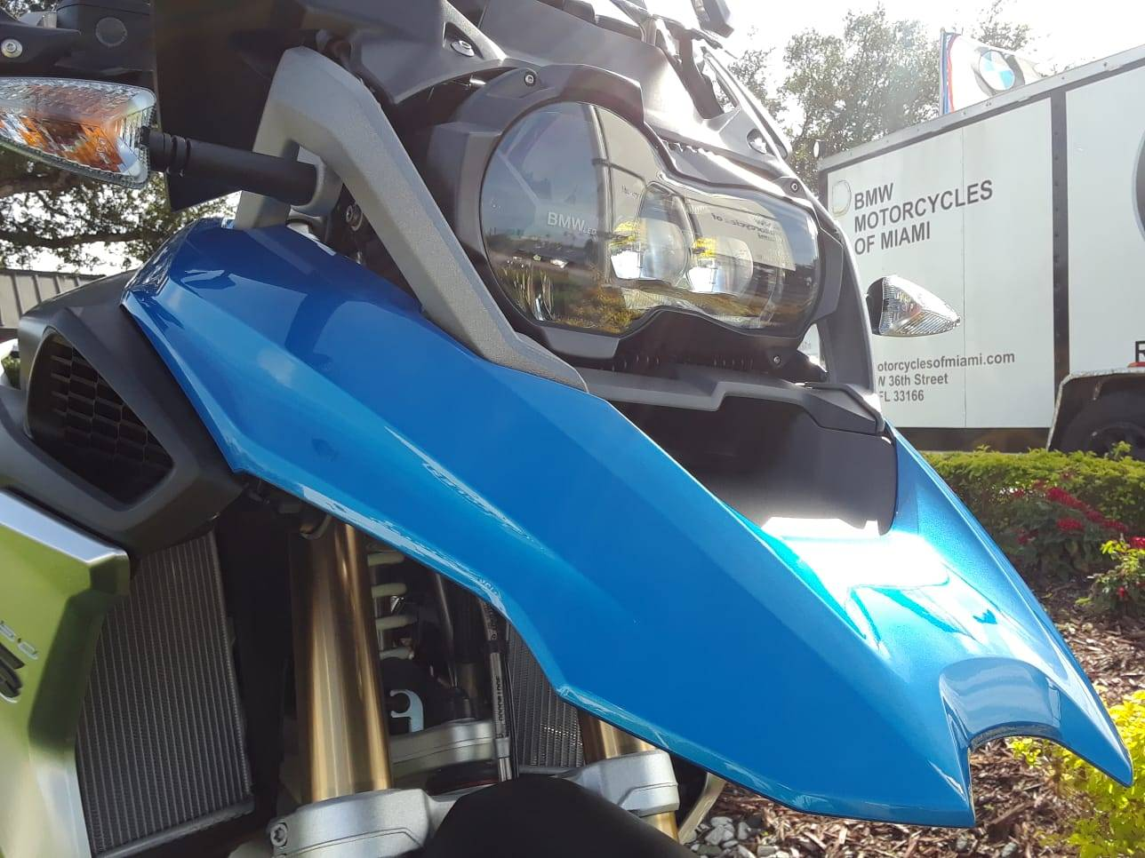 New 2019 BMW R 1250 GS for sale, New BMW R 1250GS, BMW R1250GS for sale, 1250GS, R1250GS, BMW Motorcycles of Miami, Motorcycles of Miami. Motorcycles Miami - Photo 26