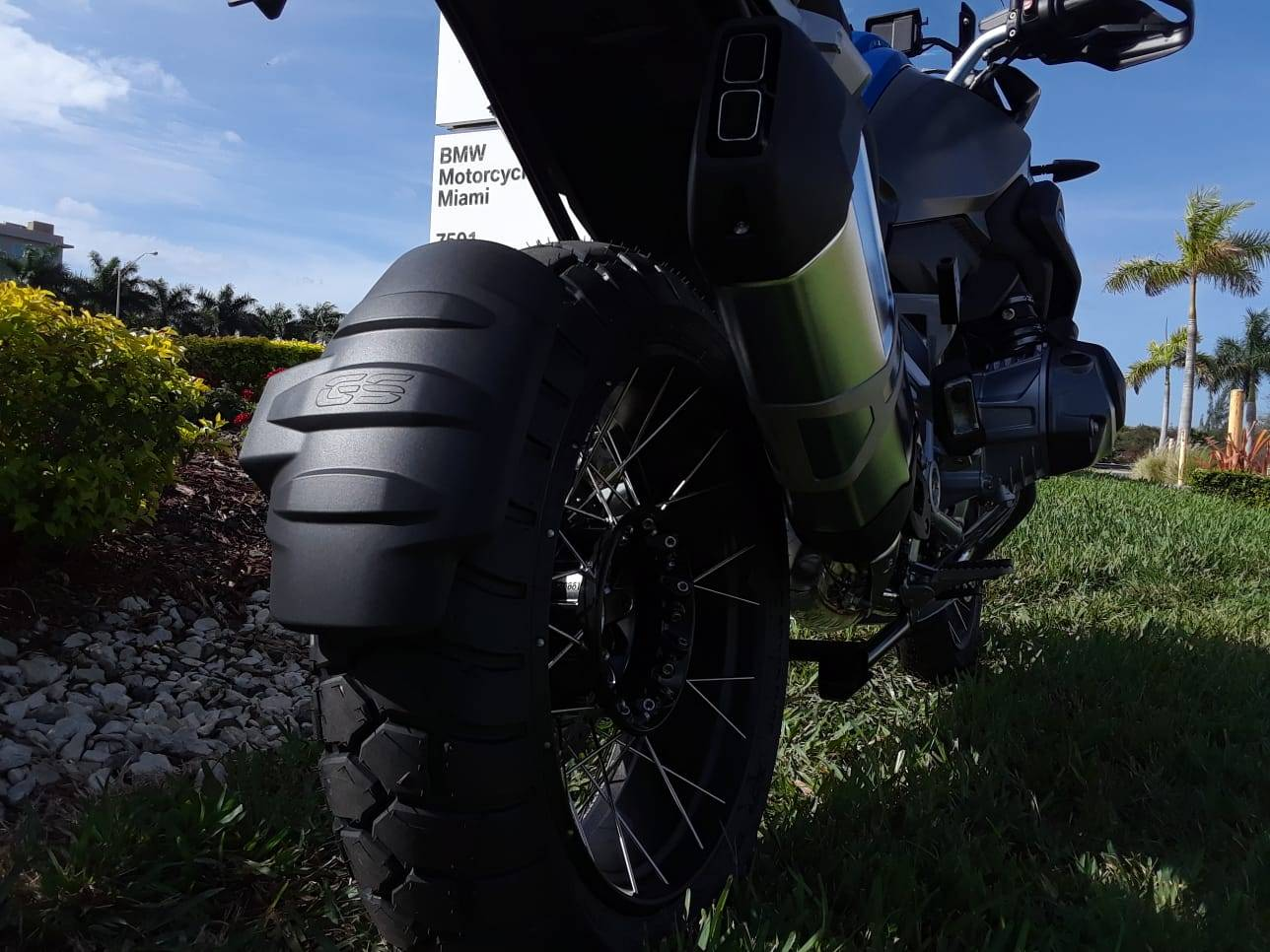 New 2019 BMW R 1250 GS for sale, New BMW R 1250GS, BMW R1250GS for sale, 1250GS, R1250GS, BMW Motorcycles of Miami, Motorcycles of Miami. Motorcycles Miami - Photo 31