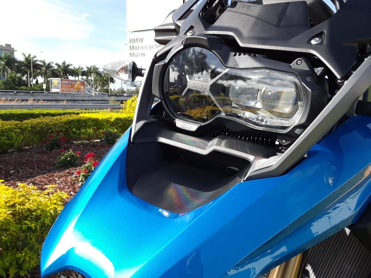 New 2019 BMW R 1250 GS for sale, New BMW R 1250GS, BMW R1250GS for sale, 1250GS, R1250GS, BMW Motorcycles of Miami, Motorcycles of Miami. Motorcycles Miami - Photo 33