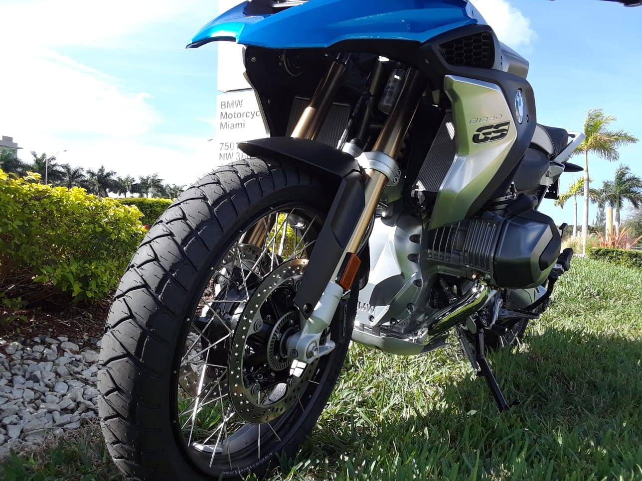 New 2019 BMW R 1250 GS for sale, New BMW R 1250GS, BMW R1250GS for sale, 1250GS, R1250GS, BMW Motorcycles of Miami, Motorcycles of Miami. Motorcycles Miami - Photo 34