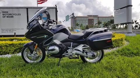 2018 BMW R 1200 RT in Miami, Florida