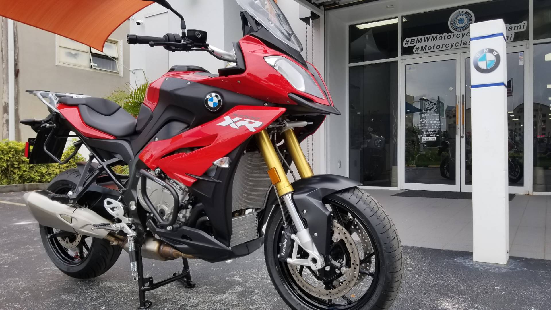 Used 2016 BMW S 1000 XR For Sale, Pre Owned BMW S 1000XR For Sale, Pre-Owned BMW Motorcycle S1000XR, BMW Motorcycle, S 1000 XR, DUAL, BMW
