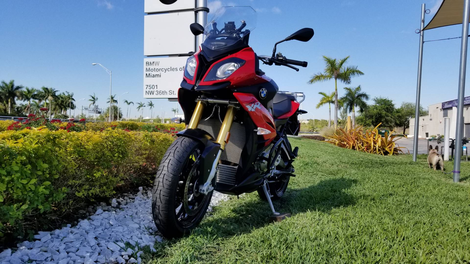 Used 2016 BMW S 1000 XR For Sale, Pre Owned BMW S 1000XR For Sale, Pre-Owned BMW Motorcycle S1000XR, BMW Motorcycle, S 1000 XR, DUAL, BMW - Photo 3