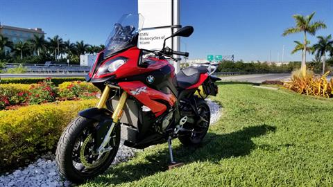Used 2016 BMW S 1000 XR For Sale, Pre Owned BMW S 1000XR For Sale, Pre-Owned BMW Motorcycle S1000XR, BMW Motorcycle, S 1000 XR, DUAL, BMW - Photo 5