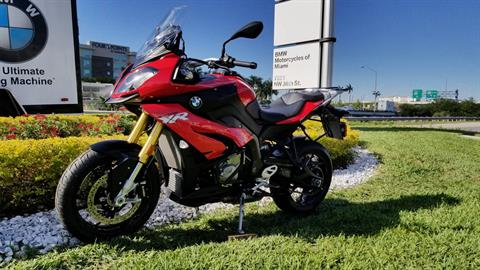 Used 2016 BMW S 1000 XR For Sale, Pre Owned BMW S 1000XR For Sale, Pre-Owned BMW Motorcycle S1000XR, BMW Motorcycle, S 1000 XR, DUAL, BMW - Photo 6