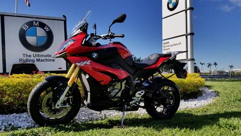 Used 2016 BMW S 1000 XR For Sale, Pre Owned BMW S 1000XR For Sale, Pre-Owned BMW Motorcycle S1000XR, BMW Motorcycle, S 1000 XR, DUAL, BMW - Photo 7