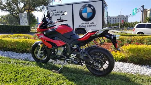 Used 2016 BMW S 1000 XR For Sale, Pre Owned BMW S 1000XR For Sale, Pre-Owned BMW Motorcycle S1000XR, BMW Motorcycle, S 1000 XR, DUAL, BMW - Photo 9