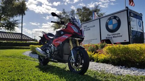 Used 2016 BMW S 1000 XR For Sale, Pre Owned BMW S 1000XR For Sale, Pre-Owned BMW Motorcycle S1000XR, BMW Motorcycle, S 1000 XR, DUAL, BMW - Photo 12