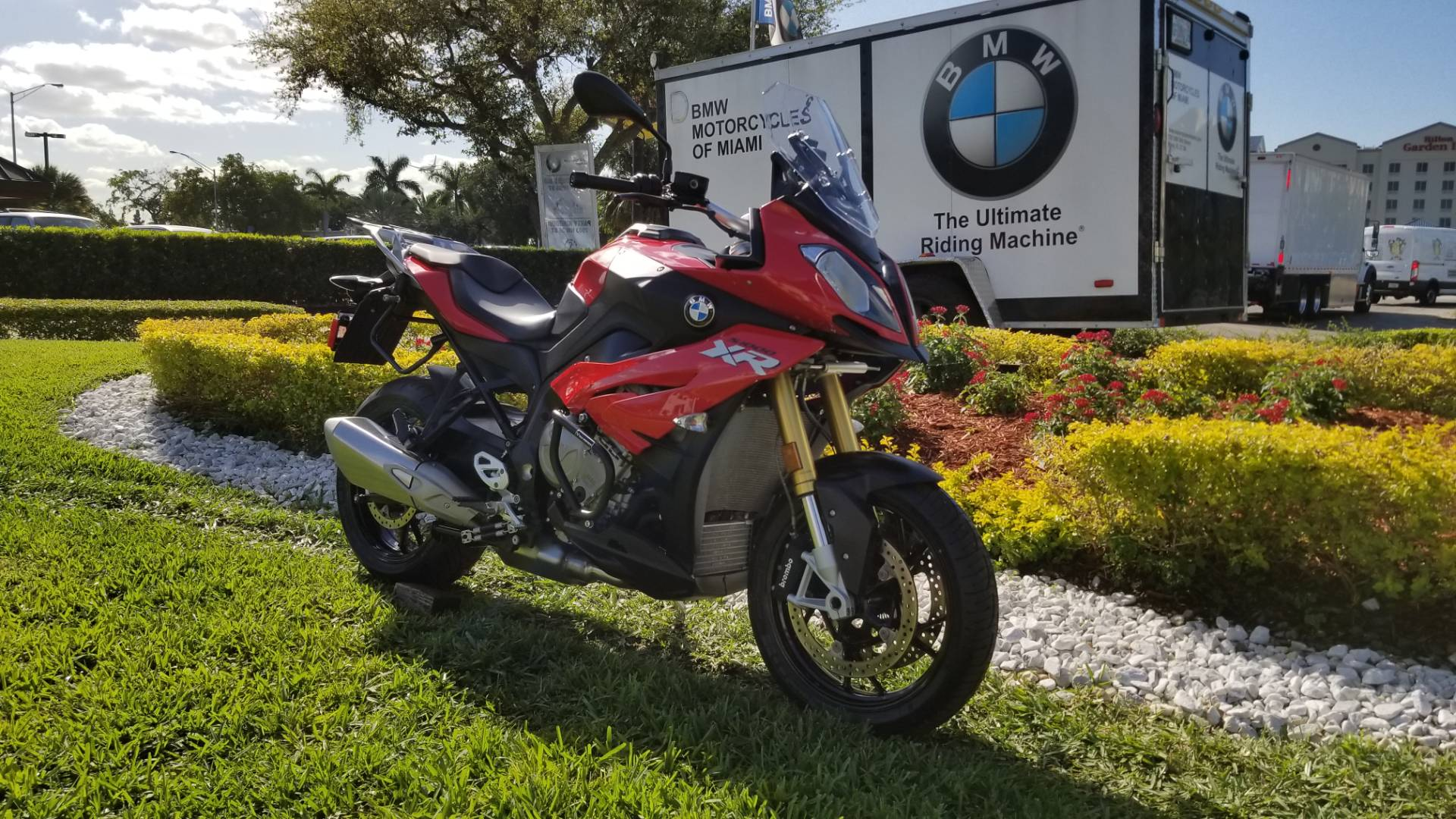 Used 2016 BMW S 1000 XR For Sale, Pre Owned BMW S 1000XR For Sale, Pre-Owned BMW Motorcycle S1000XR, BMW Motorcycle, S 1000 XR, DUAL, BMW - Photo 13