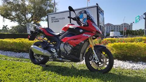 Used 2016 BMW S 1000 XR For Sale, Pre Owned BMW S 1000XR For Sale, Pre-Owned BMW Motorcycle S1000XR, BMW Motorcycle, S 1000 XR, DUAL, BMW - Photo 14