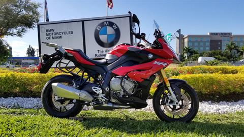 Used 2016 BMW S 1000 XR For Sale, Pre Owned BMW S 1000XR For Sale, Pre-Owned BMW Motorcycle S1000XR, BMW Motorcycle, S 1000 XR, DUAL, BMW - Photo 15