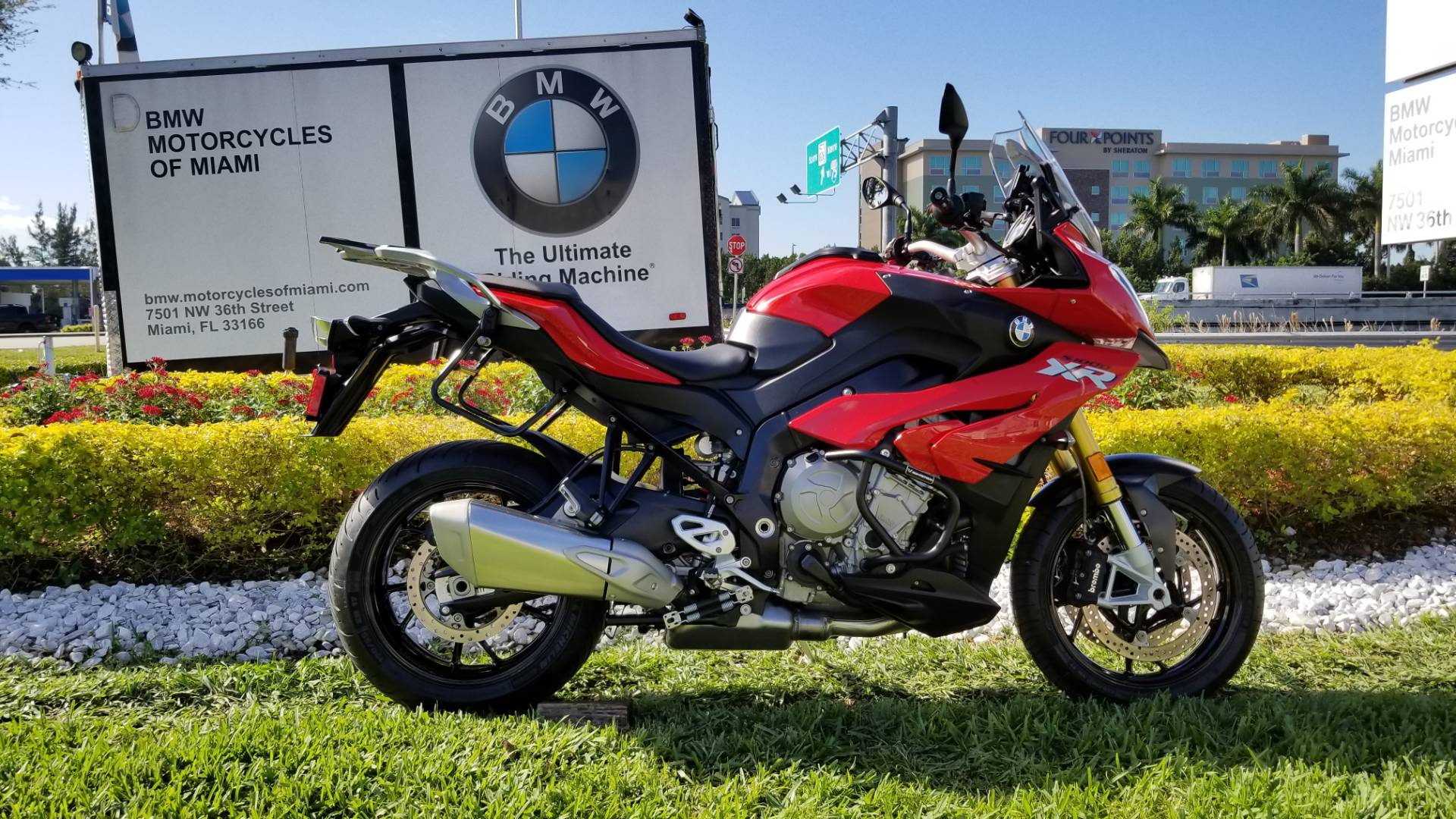 Used 2016 BMW S 1000 XR For Sale, Pre Owned BMW S 1000XR For Sale, Pre-Owned BMW Motorcycle S1000XR, BMW Motorcycle, S 1000 XR, DUAL, BMW - Photo 16