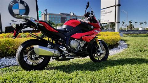 Used 2016 BMW S 1000 XR For Sale, Pre Owned BMW S 1000XR For Sale, Pre-Owned BMW Motorcycle S1000XR, BMW Motorcycle, S 1000 XR, DUAL, BMW - Photo 17