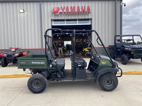 2005 Kawasaki MULE™ 3010 4x4 in Mason City, Iowa - Photo 1