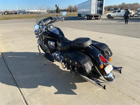 2014 Indian Chief® Classic in Mason City, Iowa - Photo 3