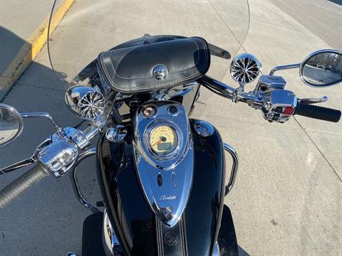 2014 Indian Chief® Classic in Mason City, Iowa - Photo 4